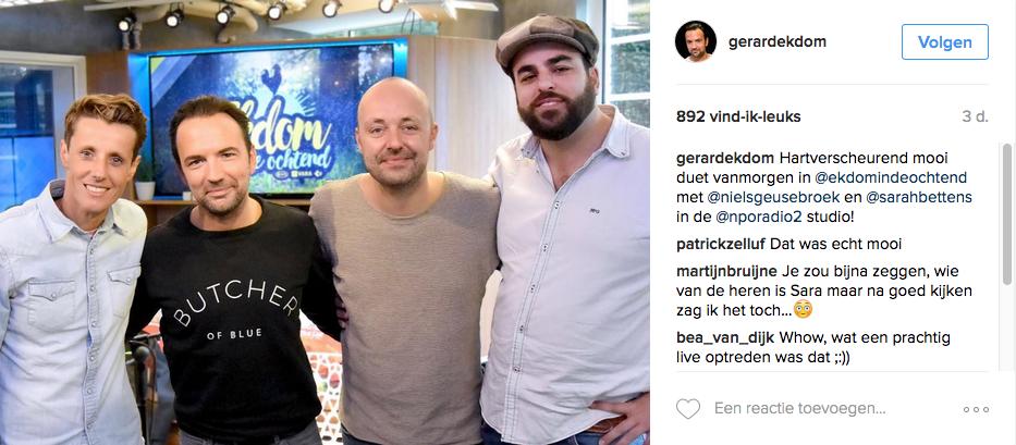 Gerard-Ekdom-Niels-Geusebroek-Sarah-Bettens-All-I-Want